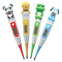 MediGenix Digital Character Thermometer