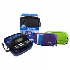 15-25°C Insulin & Medicine Carry Cases