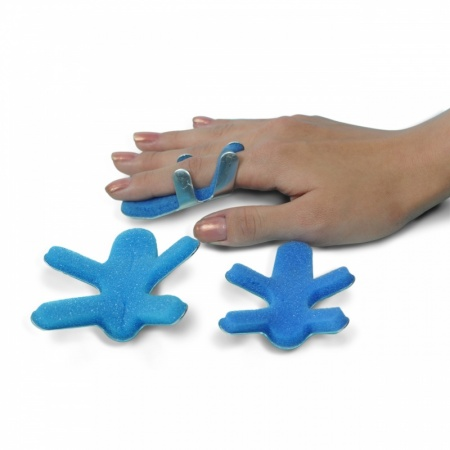 Frog Finger Splints