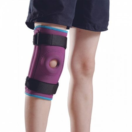 Paediatric Stabilised Neoprene Knee Support