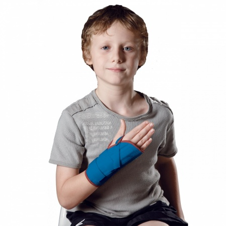 Paediatric Wrist Splint (4 sizes)