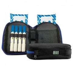 MediGenix CoolMeds Medicine & Insulin Isothermic Travel Case (2 - 8°C)