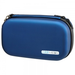 MediGenix CoolMeds 2 Go Medicine & Insulin Travel Case (15-25°C)