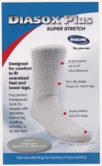 Diasox Plus - Therapeutic Socks