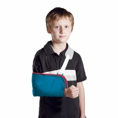 Paediatric Arm Sling With Pad