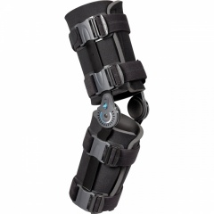 Post-op Knee Brace Cut-off type
