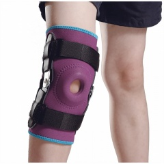 Paediatric Hinged Neoprene Knee Support