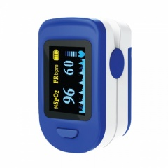 MediGenix Fingertip Pulse Oximeter