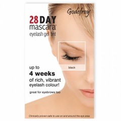 Godefroy 28 Day Mascara - Multi Application Kit - Black