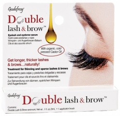 Godefroy Double Lash & Brow Serum