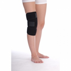 EuniceMed Knee Support in Black