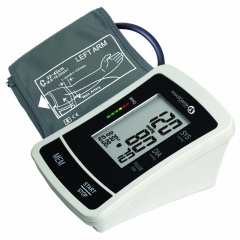 MediGenix Automatic Upper Arm Blood Pressure Monitor