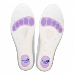 EuniceMed Silicone Insoles