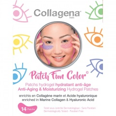 Fun Colour Eye Patches